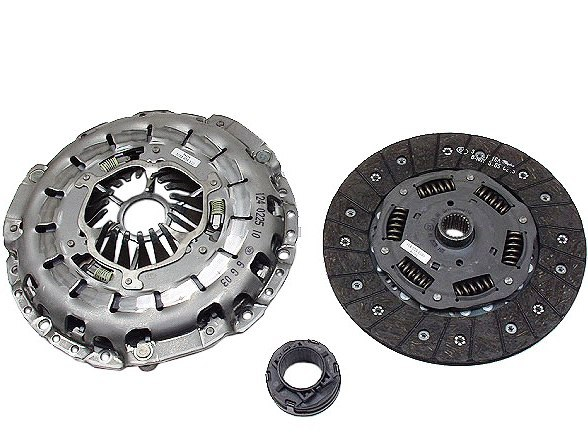 B5 RS4 Clutch Kit