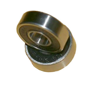 Audi V8 throttle Shaft Bearings