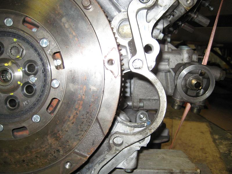 RS6 6 speed manual swap tease - Page 2